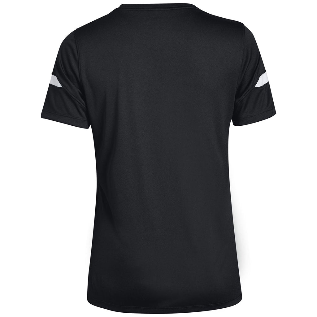Under Armour Women's Black Golazo 2.0 Jersey