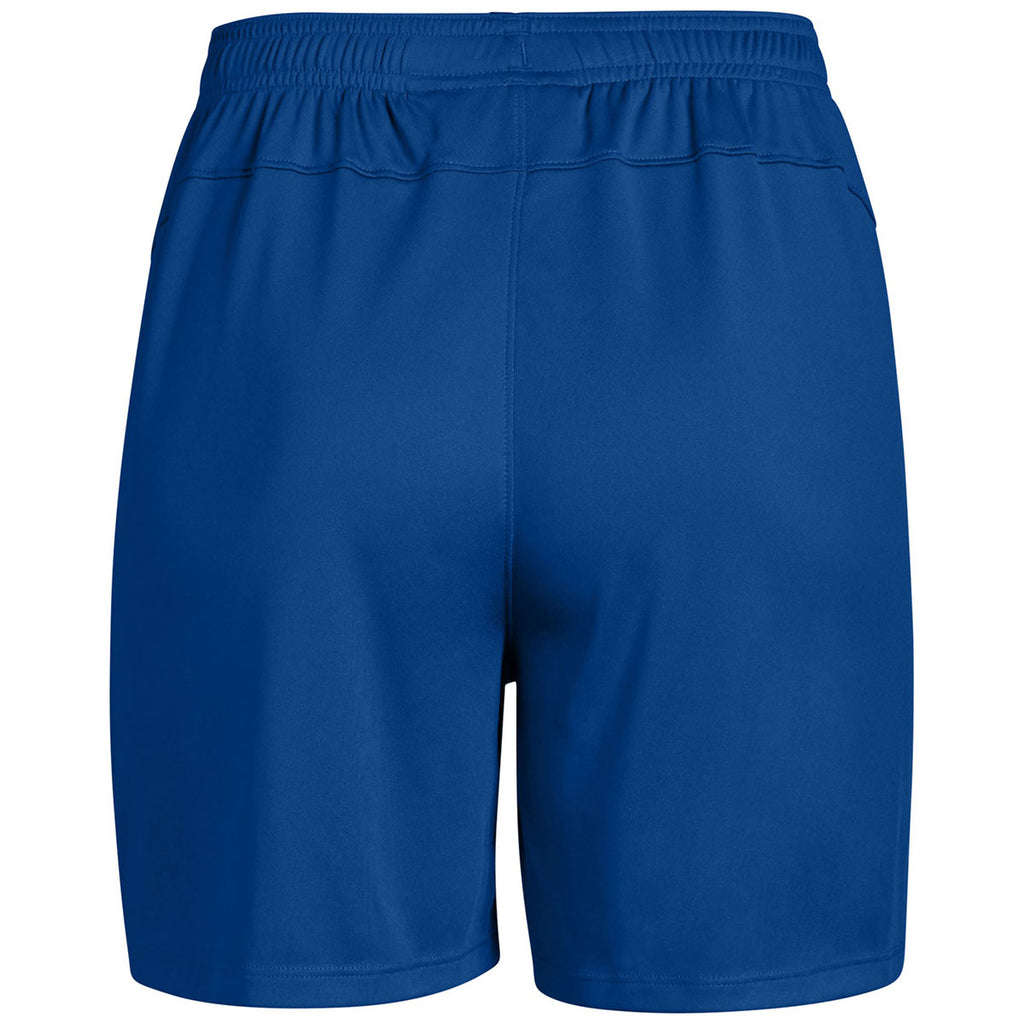 3fee62433305 Under Armour Women s Royal Golazo 2.0 Shorts