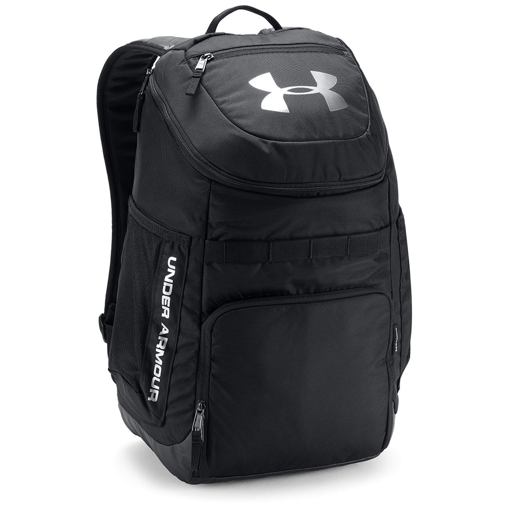 fbdd0563e59 Under Armour Black Team Undeniable Backpack