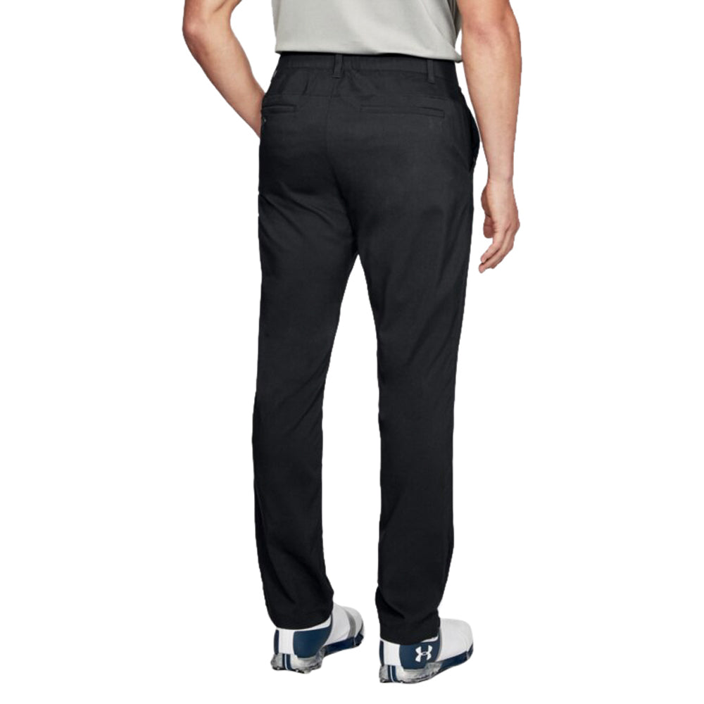 Under Armour Men's Black Showdown Pant