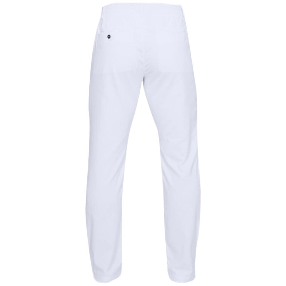 Under Armour Men's White Showdown Pant