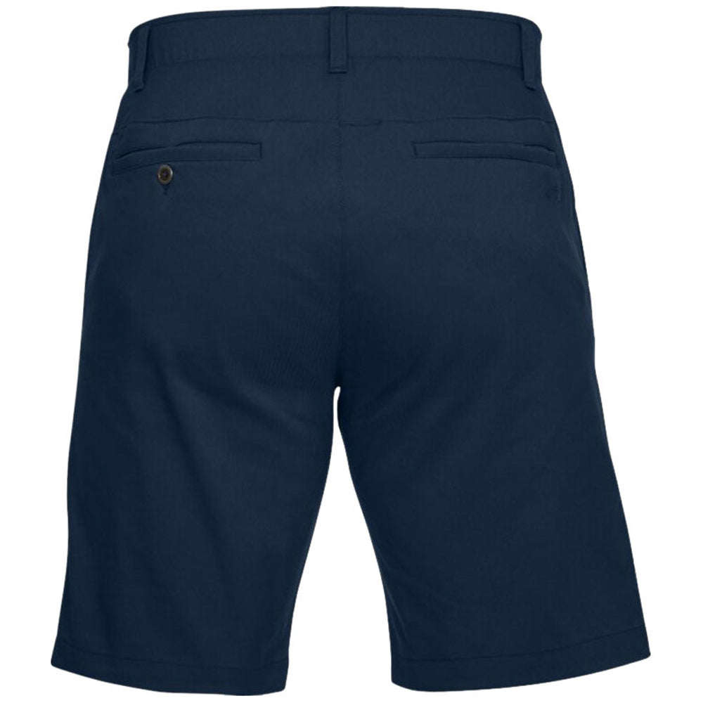 Under Armour Men's Academy Showdown Shorts