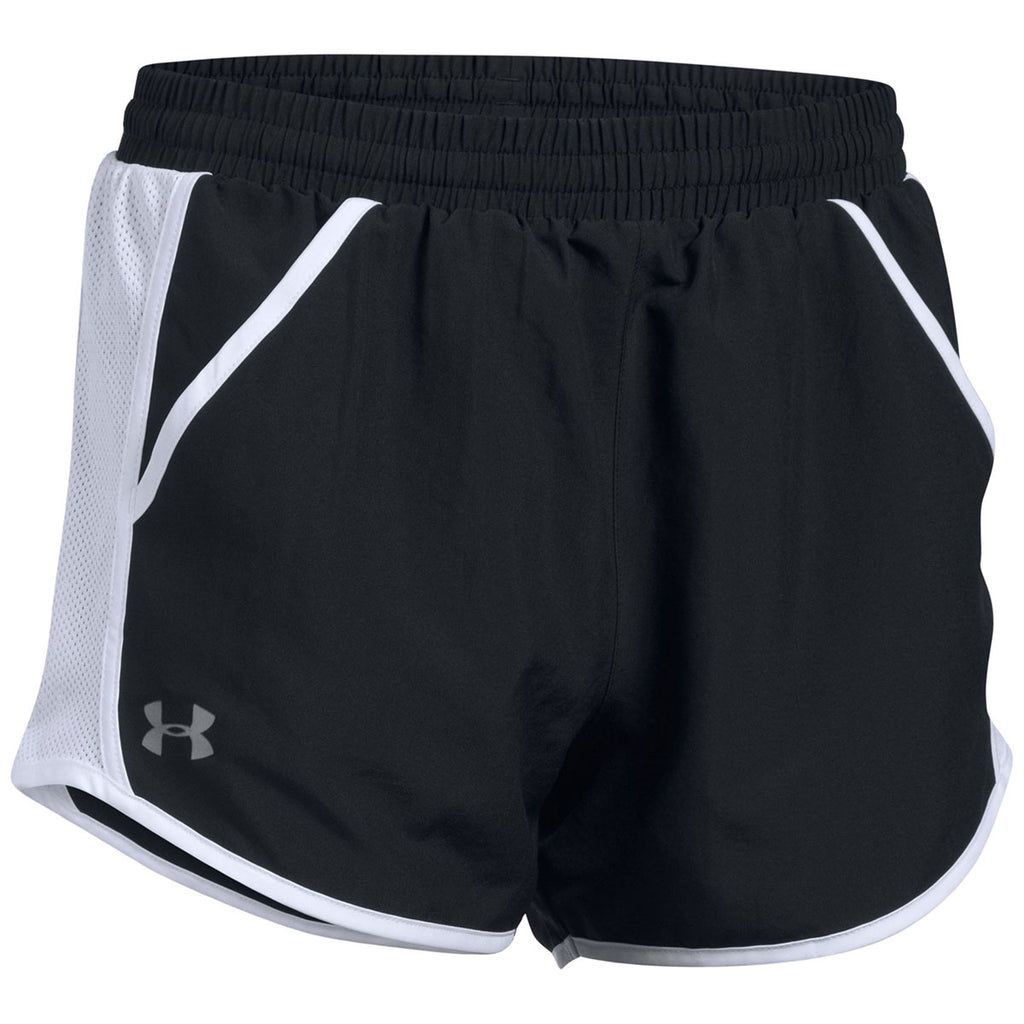 Custom Under Armour Women's Shorts