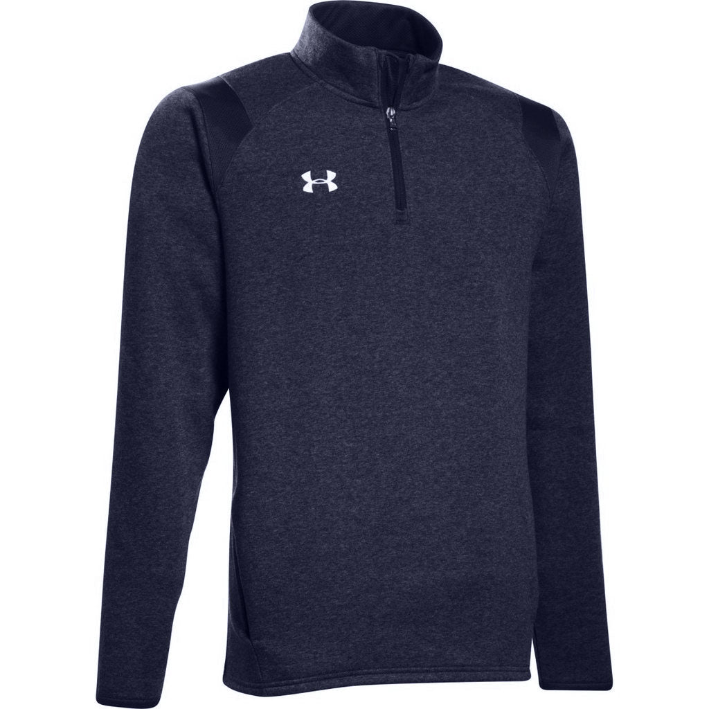 Custom Under Armour Quarter Zips