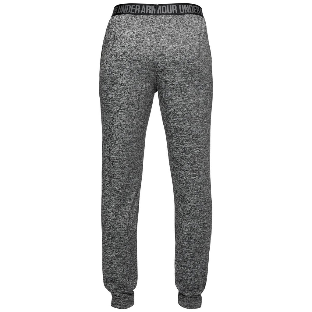 Under Armour Women's Black Play Up Twist Pant
