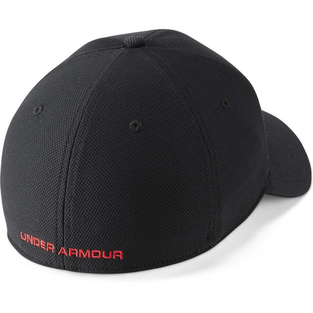 Under Armour Black Freedom Blitzing Cap