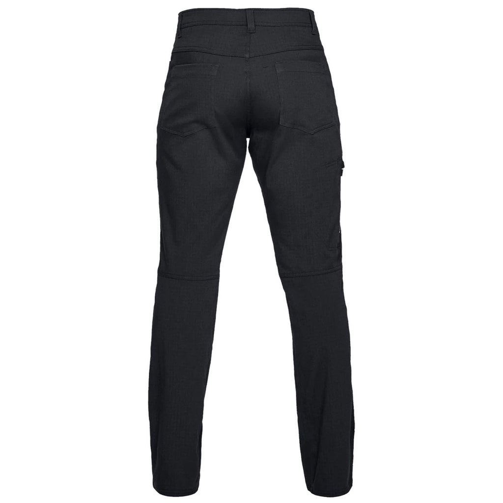Under Armour Men's Black Enduro Pants