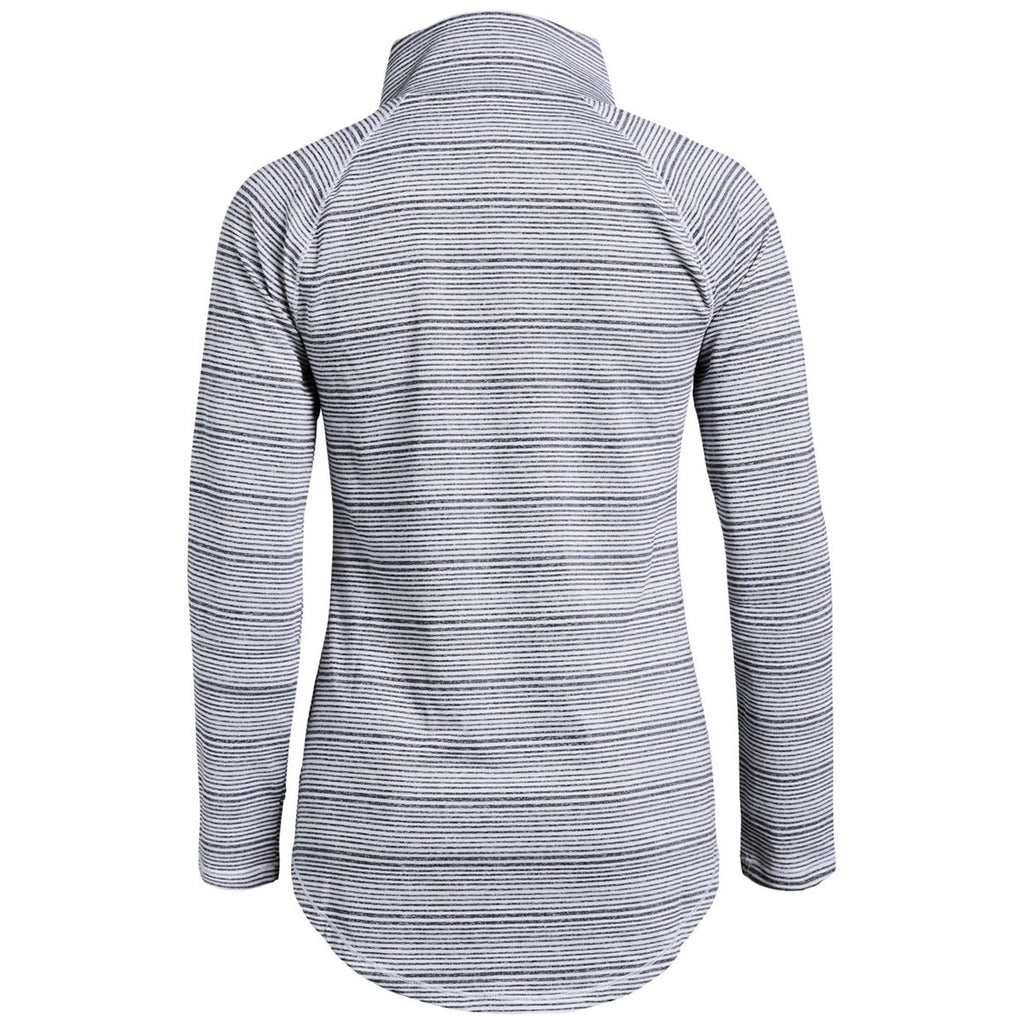 Under Armour Women's Midnight Navy Zinger Pullover