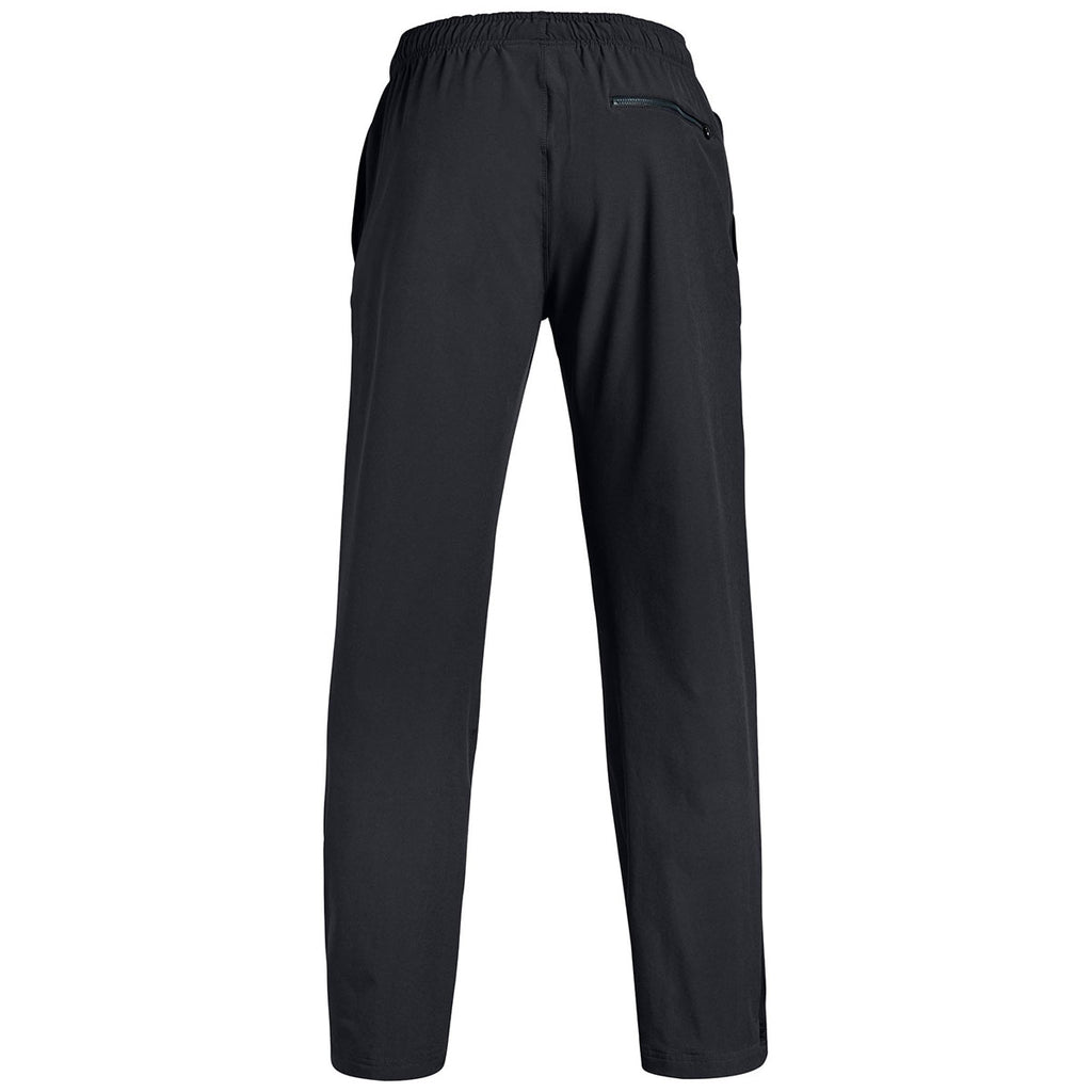 Under Armour Men's Black Hockey Warm Up Pant