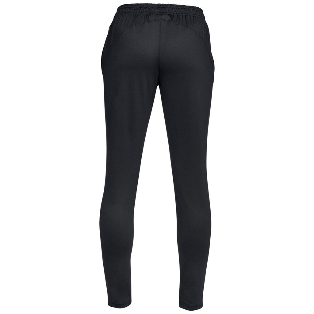 Under Armour Women's Black Challenger II Training Pant