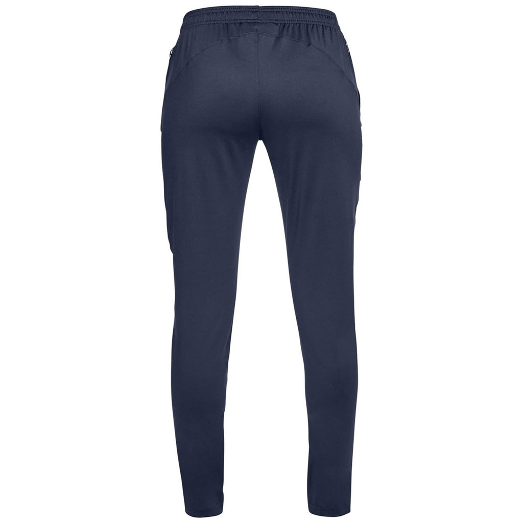 Under Armour Women's Midnight Navy Challenger II Training Pant