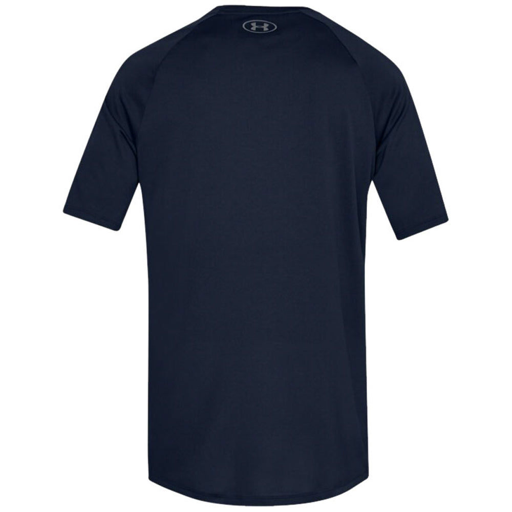 Under Armour Men's Academy Tech 2.0 Short Sleeve Tee