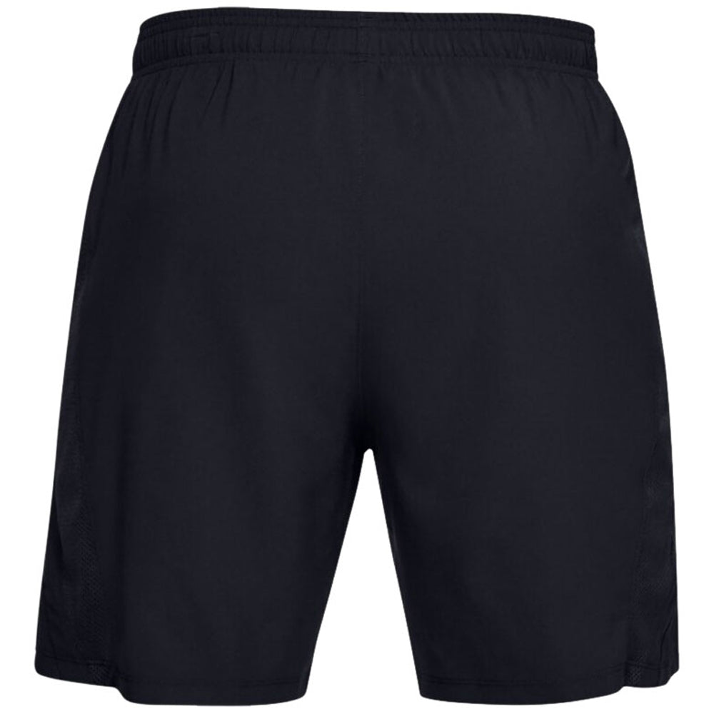 Under Armour Men/'s 7/'/' Launch Running Shorts MSRP $34.99