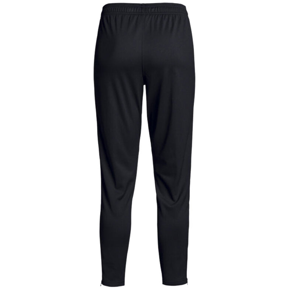 Under Armour Women's Black Rival Knit Pant