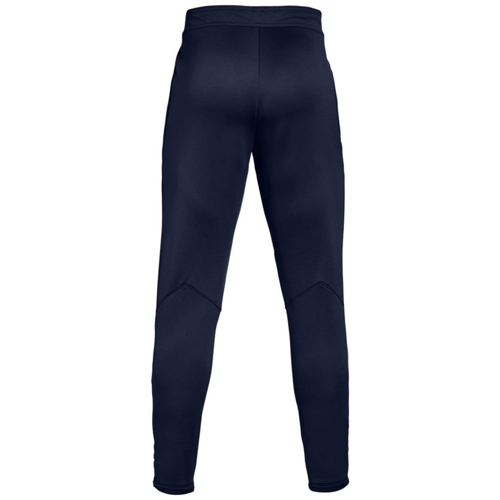 Under Armour Men's Midnight Navy Qualifier Hybrid Warm-Up Pant