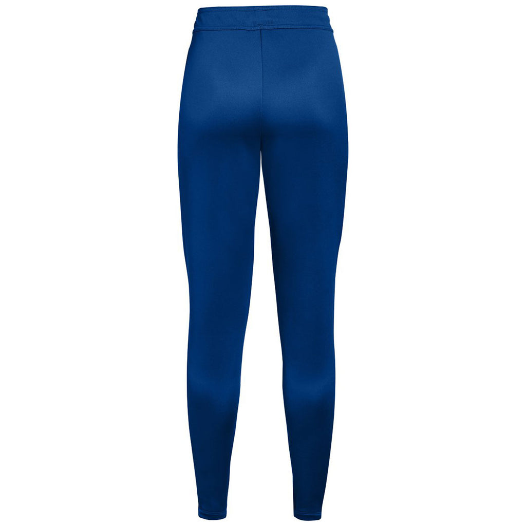 Under Armour Women's Royal Qualifier Hybrid Warm-Up Pant