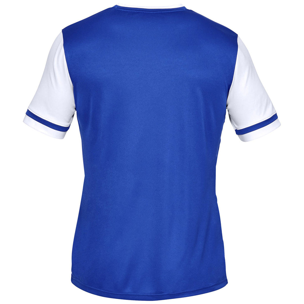 Under Armour Men's Royal Maquina 2.0 Jersey