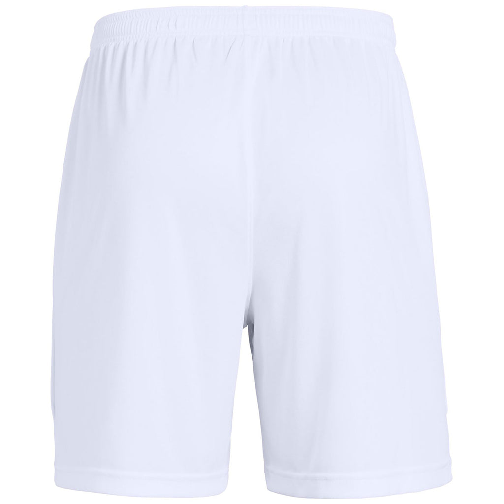 Under Armour Men's White Maquina 2.0 Shorts