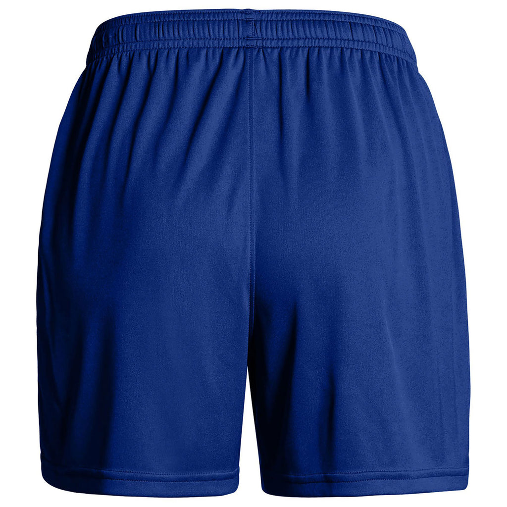 Under Armour Women's Royal Marquina 2.0 Shorts