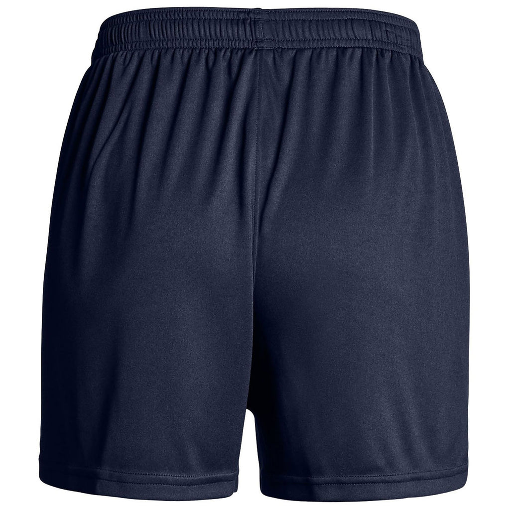 Under Armour Women's Midnight Navy Marquina 2.0 Shorts