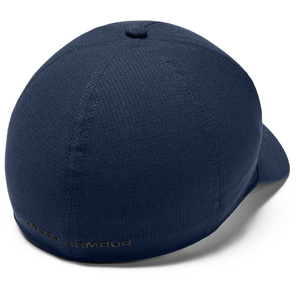 Under Armour Men's Academy Airvent Core Hat
