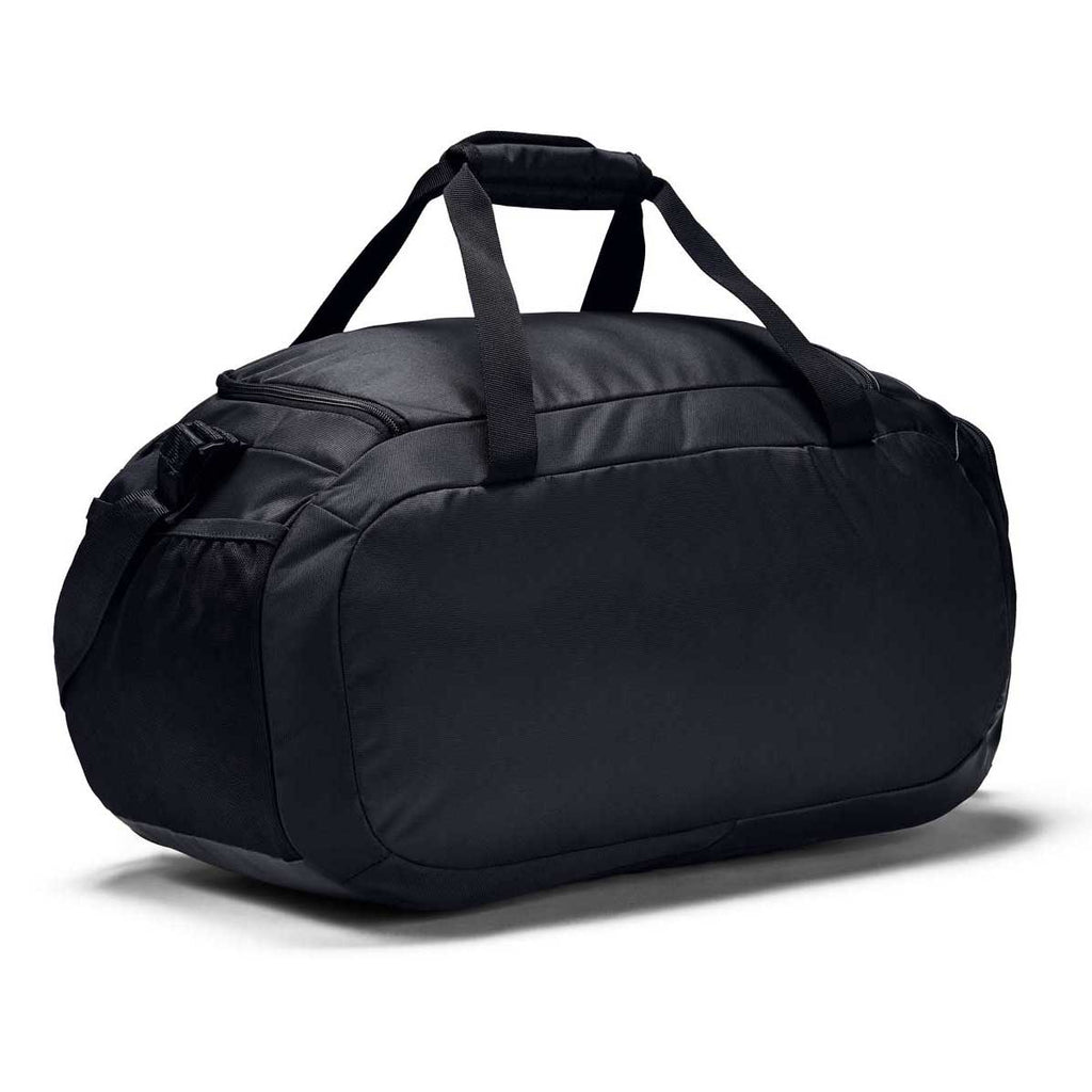Under Armour Black Undeniable 4.0 Small Duffle