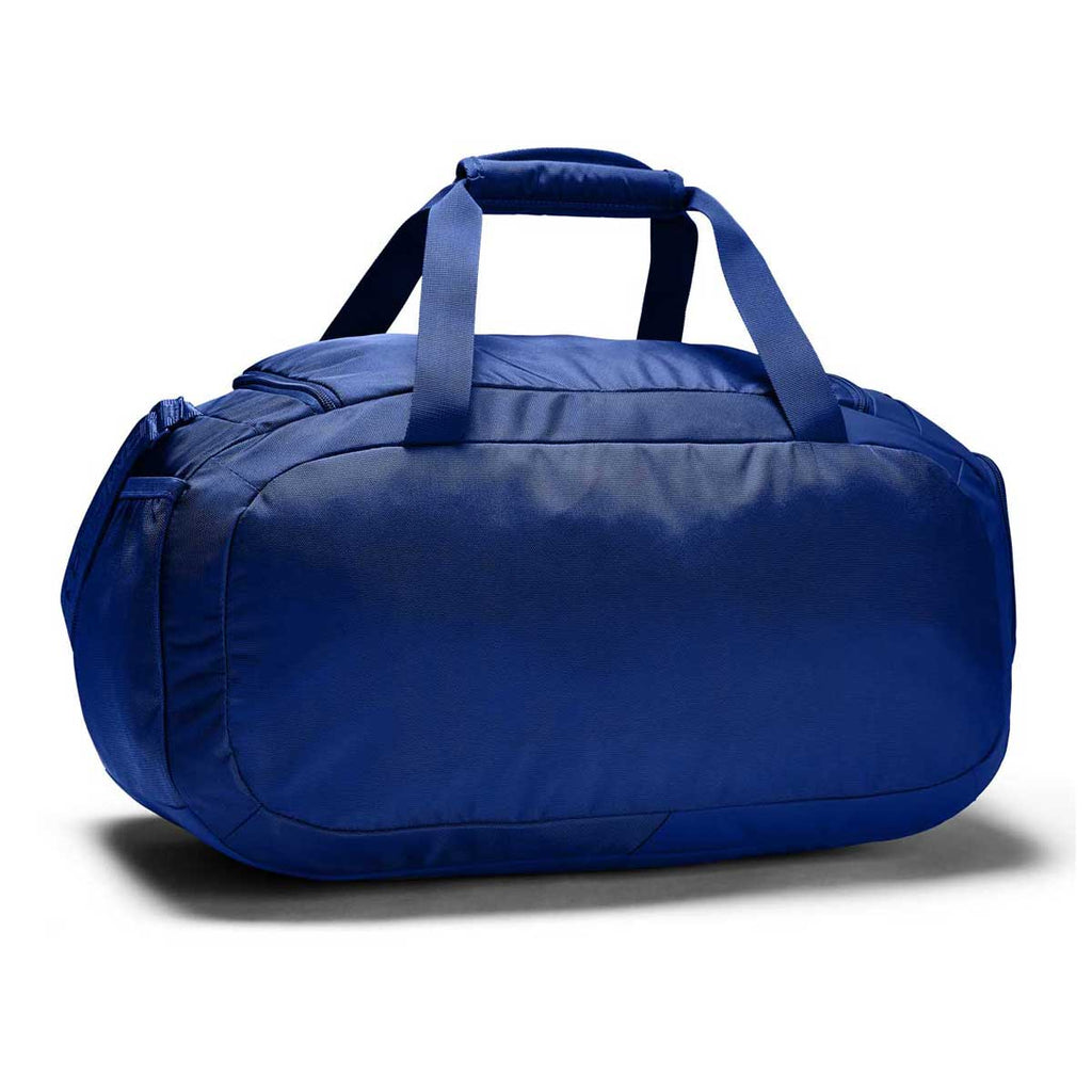 Under Armour Royal Undeniable 4.0 Small Duffle