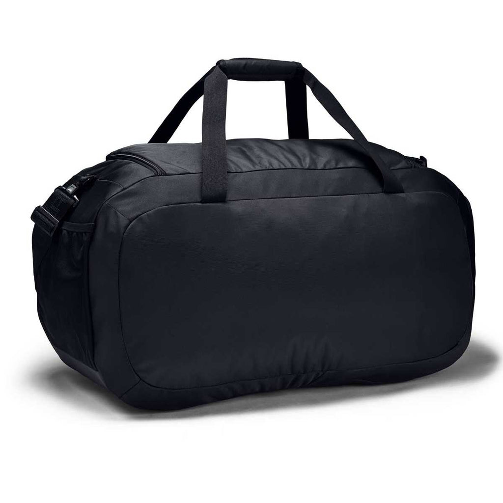 Under Armour Black Undeniable 4.0 Large Duffle