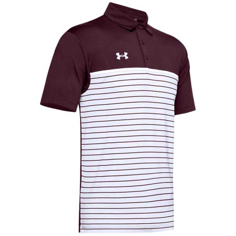 Custom Under Armour Men's Polo Shirts