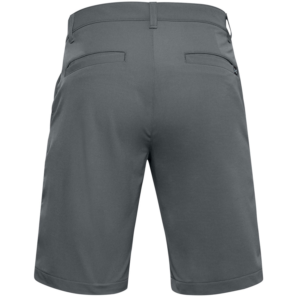 Under Armour Men's Pitch Grey Tech Shorts