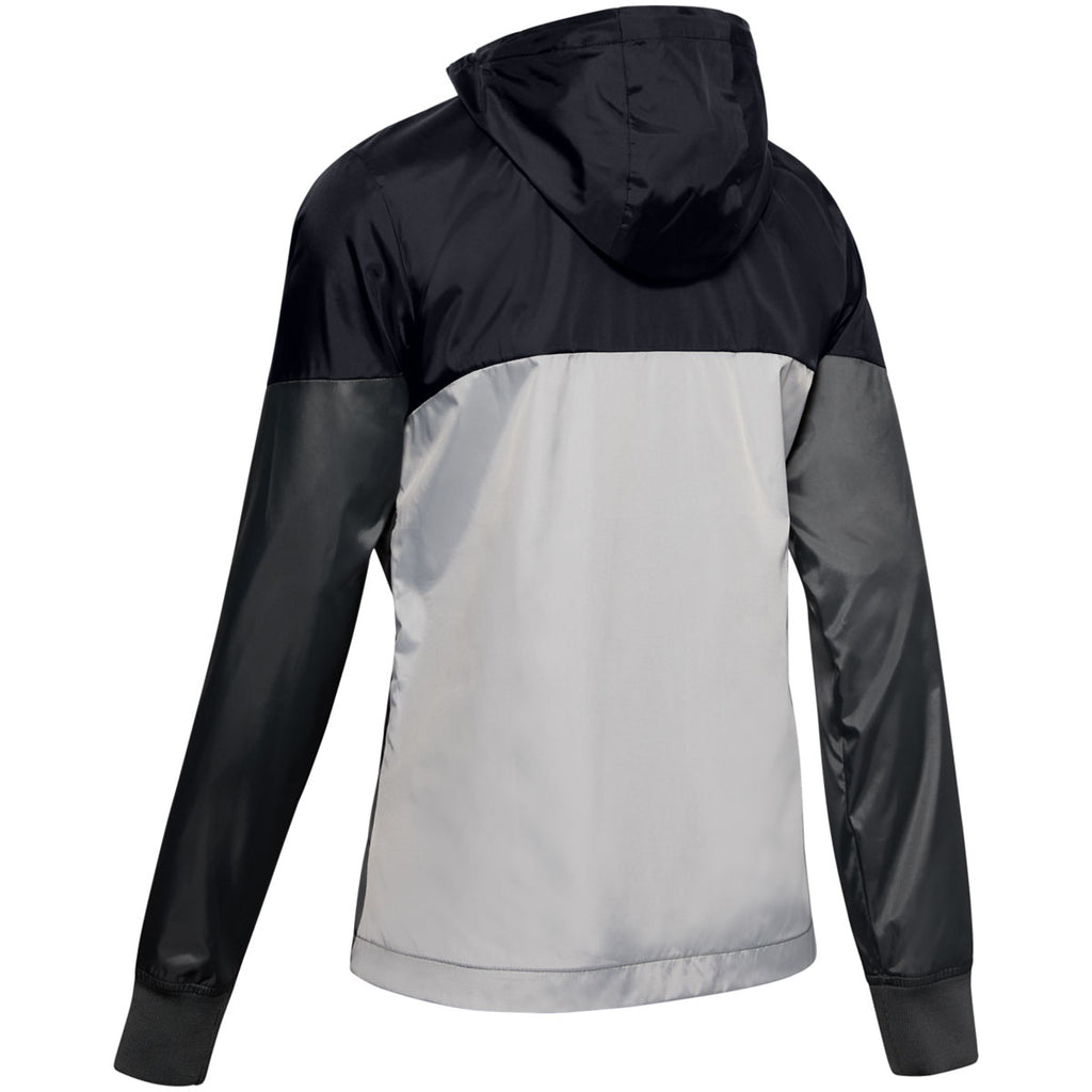 Under Armour Women's Black Team Legacy Jacket
