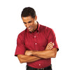 13v0532-van-heusen-red-twill-shirt