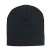 1500-yupoong-black-knit-cap