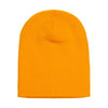 1500-yupoong-gold-knit-cap