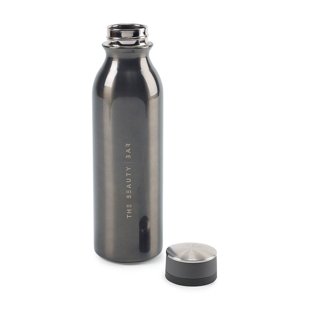 Aviana Charcoal Luna Double Wall Stainless Bottle- 20 oz.