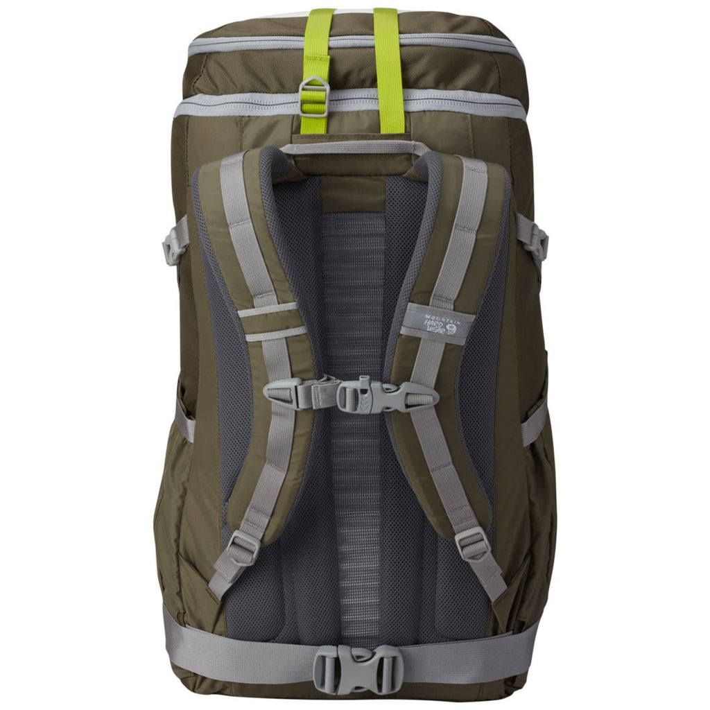 Mountain Hardwear Stone Green Hueco 35 Backpack
