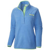 155626-columbia-women-blue-pullover