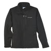 columbia-black-ascender-softshell