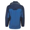 Columbia Men's Navy Eager Air 3-in-1 Interchange Jacket