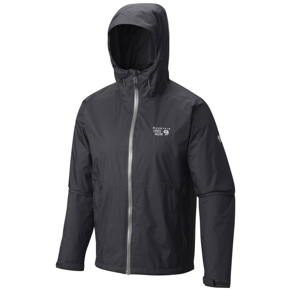 Mountain Hardwear Men's Shark Finder Jacket