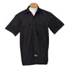 dickies-black-short-sleeve-shirt