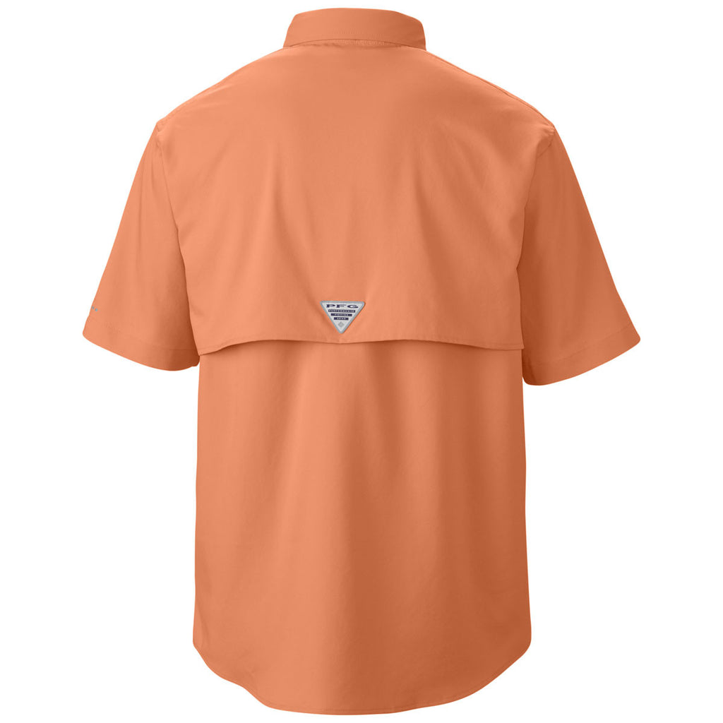 Columbia Men's Jupiter PFG Blood and Guts Short Sleeve Shirt