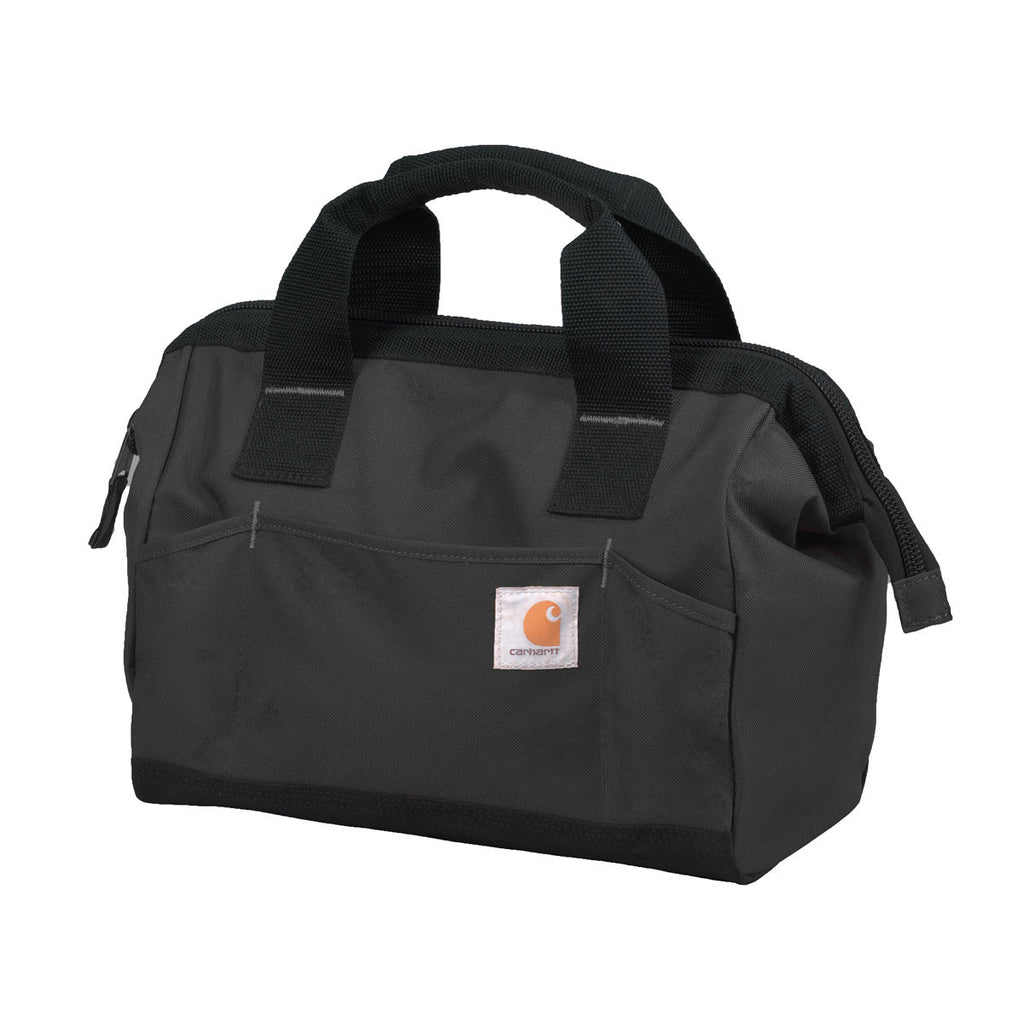 Carhartt Black Trade Series Medium Tool Bag