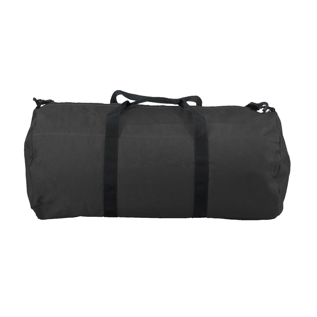 Carhartt Black Trade Series Extra Large Duffel & Utility Pouch