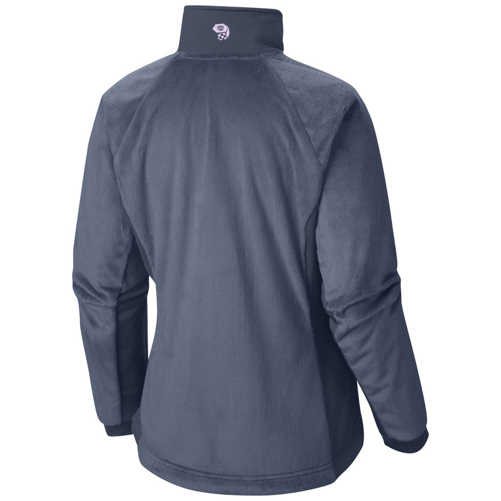 Mountain Hardwear Women's Mountain/Zinc Pyxis Stretch Jacket