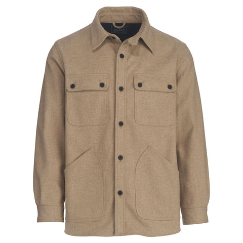 Woolrich Stag Jacket Review