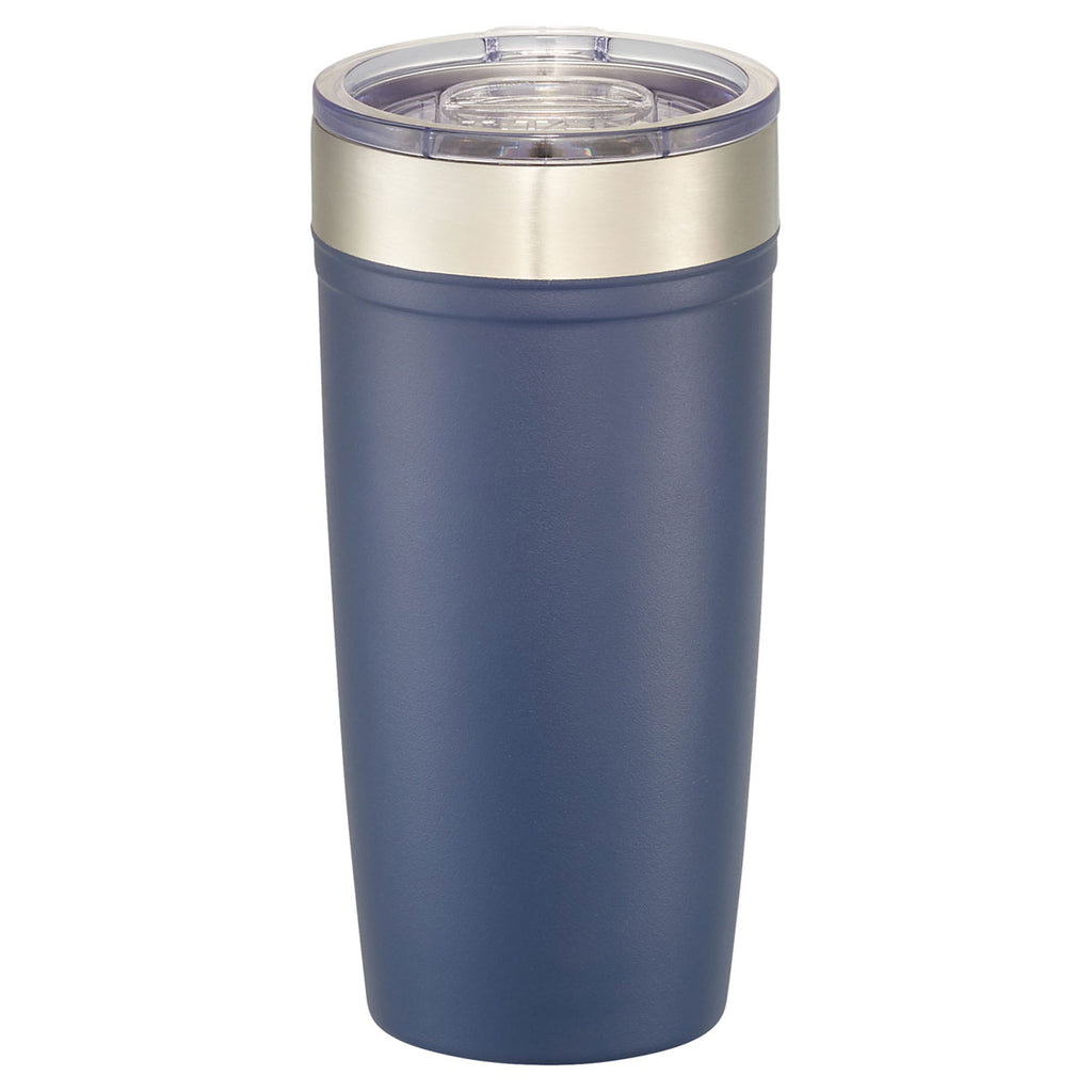 Arctic Zone Navy Titan Thermal HP Copper Tumbler 20oz