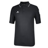 adidas-black-shockwave-sideline-polo