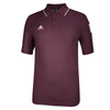adidas-burgundy-shockwave-sideline-polo