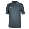 adidas-grey-shockwave-sideline-polo